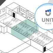 Unit Plus sede sede via Monte Bianco Latina