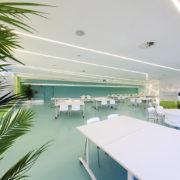 Unit Lab Open Innovation Center Latina